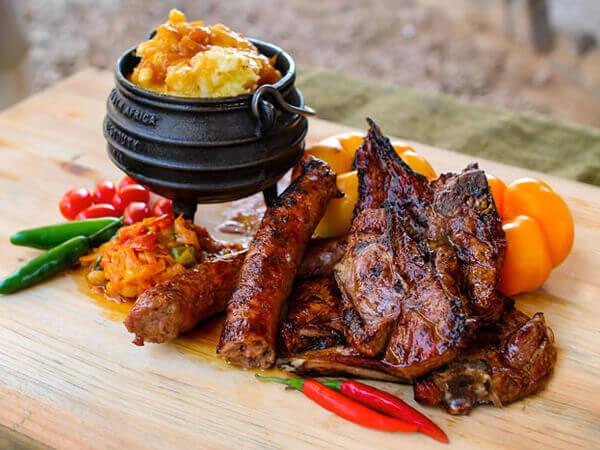 african food near me