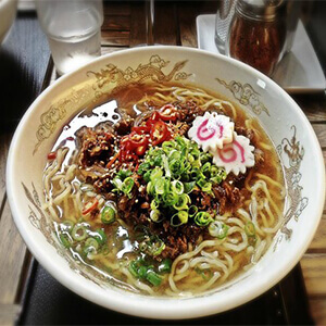 Noodle Bar food delivery near me