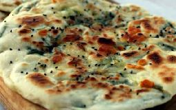 Cheese & Spinach