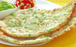 Cheese & Garlic