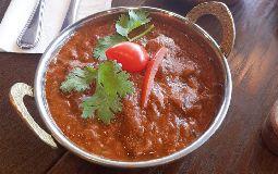 Dal Makhani (Vegan)