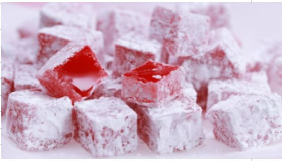 Turkish Delight one pack
