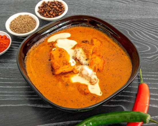 Butter Chicken Curry (GF)