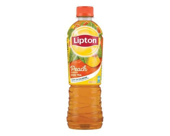 Lipton Ice Tea- Peach