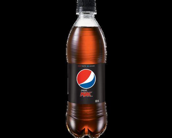600ml Pepsi Max