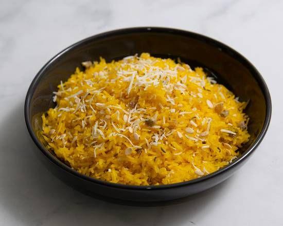 Kashmiri Pilau Rice