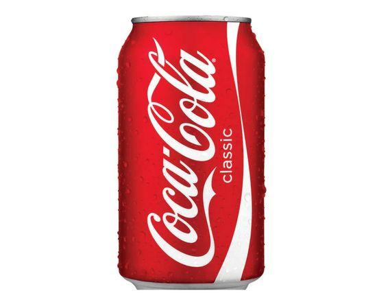 Coke 375mL