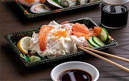 Seafood Salad Pack