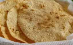 Papad Platter (4)