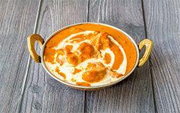 Desi Butter Chicken