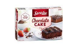 Sara Lee Chocolate Cake 350g