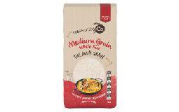 Community Co Medium Grain Rice 1kg