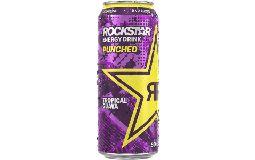 Rockstar 500mL
