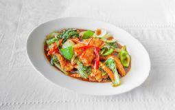 Thai Tae Chilli Fish