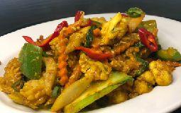 Stir Fry Curry Powder