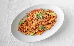Thai Tae Noodle