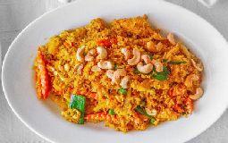 Thai Tae Fried Rice