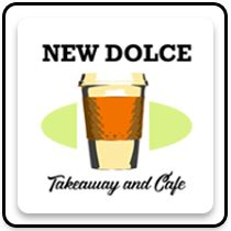 New Dolce Takeaway and Cafe-Heathridge