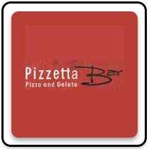 Pizzetta Bar