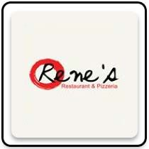 Rene's Restaurant and Pizzeria