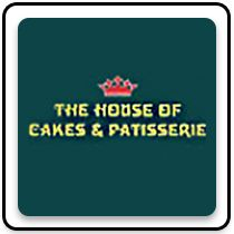 The House of Cakes and Patisserie