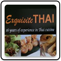 Exquisite Thai Restaurant