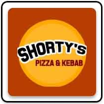 Shorty's Pizza and Kebab