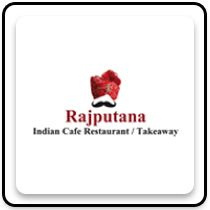 Rajputana Indian Cafe Restaurant