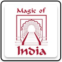 Magic of India