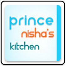 Prince Nisha's Kitchen