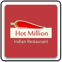 Hot Million Indian Restaurant