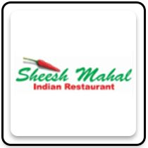 Sheesh Mahal Indian