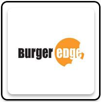 Burger Edge-Chevron