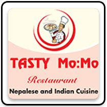 Tasty Momo Restaurant Nepalese & Indian Cuisine
