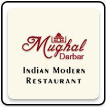 Mughal Darbar Modern Indian Cuisine