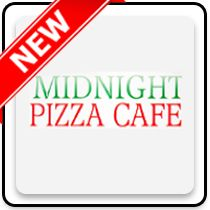 Midnight Pizza