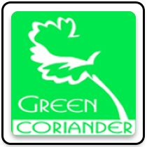Green Coriander Indian Cuisine