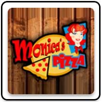 Monica's Pizza