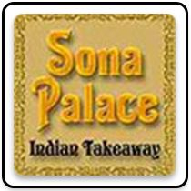 Sona Palace Indian Foods