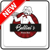 Bellini's Pizza Bar