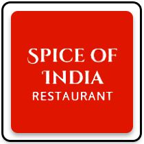 Spice of India Restaurant