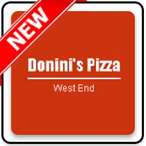 Donini's Pizza-West End