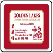 Golden Lakes Chinese Family Restaurant