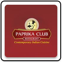 Paprika Club Indian Restaurant
