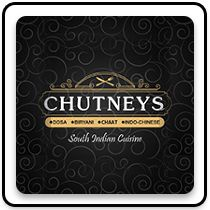 Chutneys South Indian Cuisine