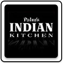 Palm's Indian Kitchen