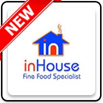 In House Fine Food Specialist