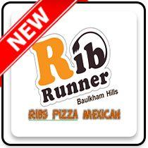Rib Runner Baulkham Hills