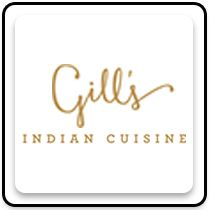 Gill's Indian Cuisine
