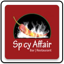 Spicy Affair Bar and Restaurant